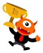 Alien Trophy