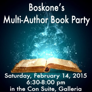 B52BookParty