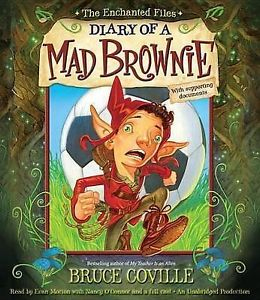 Coville Brownie