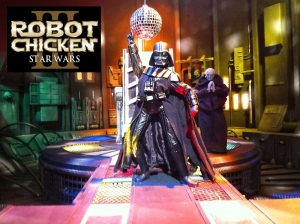 Robot-Chicken