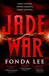 Jade-War book cover