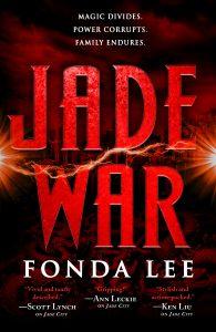 Jade-War book cover