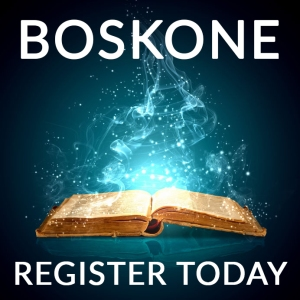 Boskone Register Today
